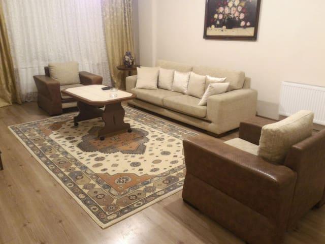 Edirne günlük kiralık daire - Edirne Merkez - Lägenhet