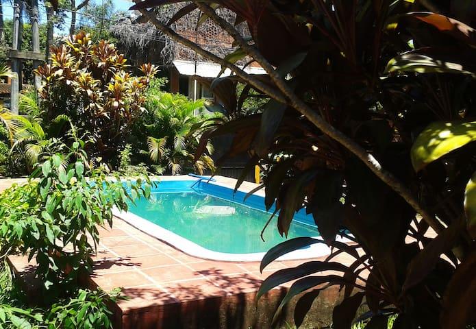 Tierra sin mal - プエルトイグアス - 一軒家