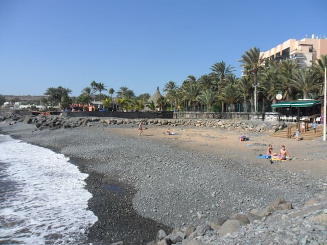 LOFT ZEN EN BAJA FELIZ VISTA MAR , RELAX Y PAZ - San Bartolomé de Tirajana