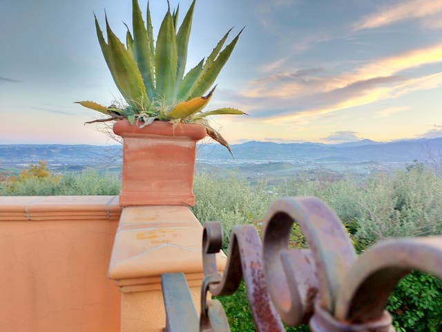 Comfortable accomodation for families - Lanciano - Appartement