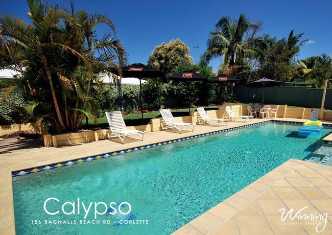 Calypso - Corlette - Huis