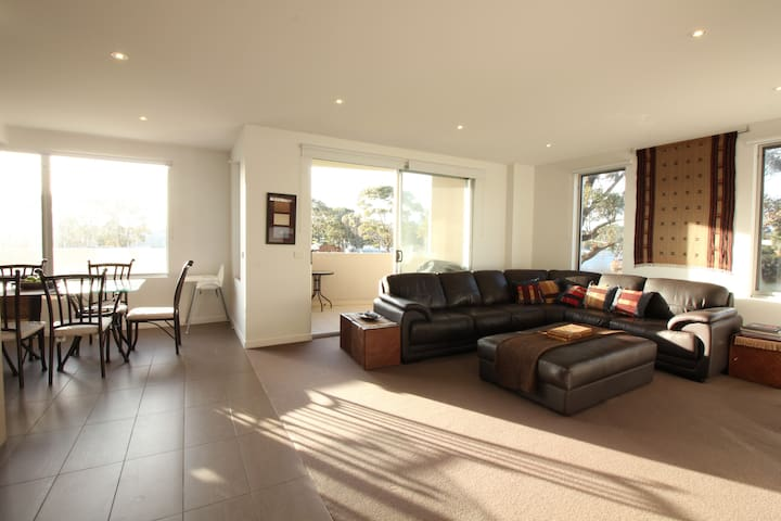 Rejuvenate at San Remo - WiFi, A/C, Child friendly - Phillip Island - Appartement