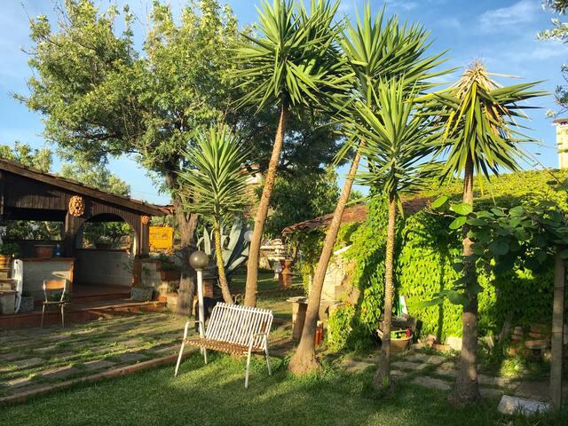 The English Garden Lamezia Terme - Lamezia Terme - 公寓