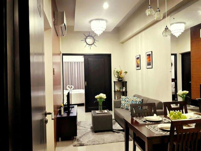 An affordable fully furnished condo unit in Cebu - Cebu City - Byt