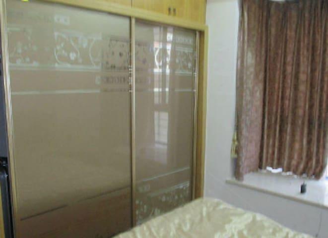 沃尔玛东方伟业广场美景房 - Quanzhou - Appartement