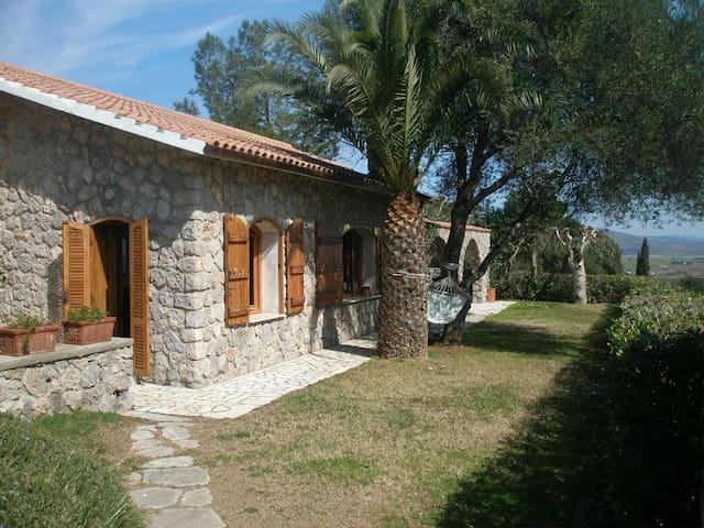 Villa La Sibarita - Ansedonia