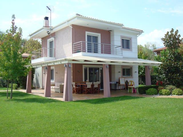 Olympus Riviera Modern Luxury Villa - Πλάκα - Villa