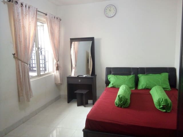 Korikuro Comfort Stay - Batam Kota - Hus