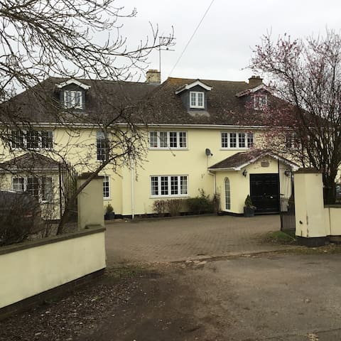 Dodford Grange Bed and Breakfast - Northampton