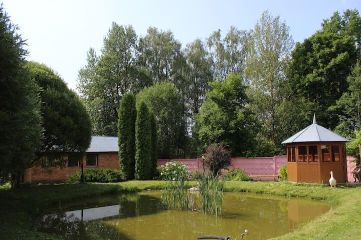 Гостевой дом - Тресковщина