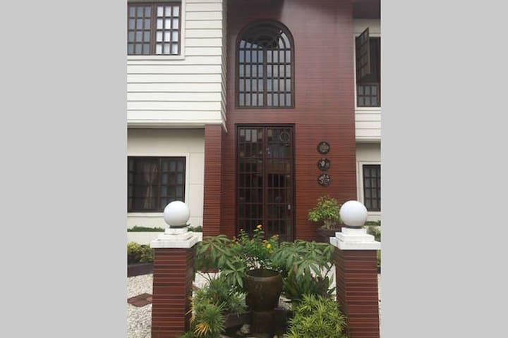 Your quiet getaway in Quezon City - Quezon City - Casa
