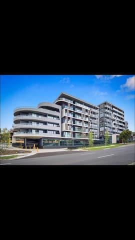 Big and lovely Apartment - Bundoora - Apartemen