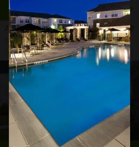 Beautiful luxury condo in Longisland New York - Westbury - Lyxvåning