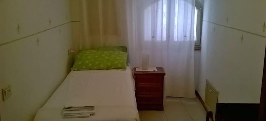 La tua stanza ad Assisi Centro - Assisi