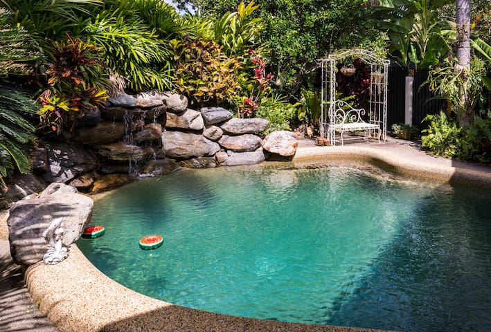 Tropical Paradise Getaway - Redlynch - Casa