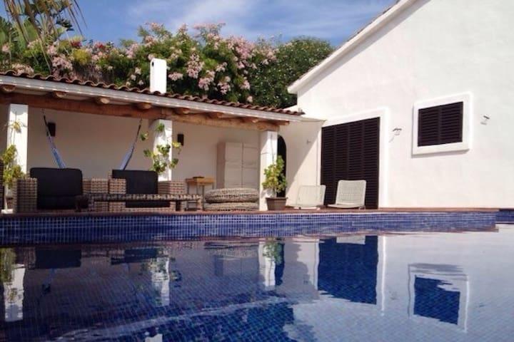 Casa Ibiza-Sitges-Olivella - Olivella