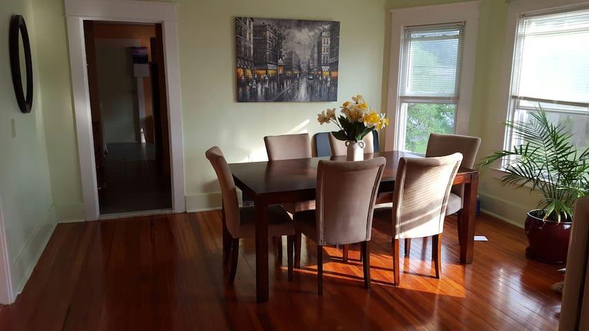 Thee Home for Professionals! - Schenectady - Apartemen