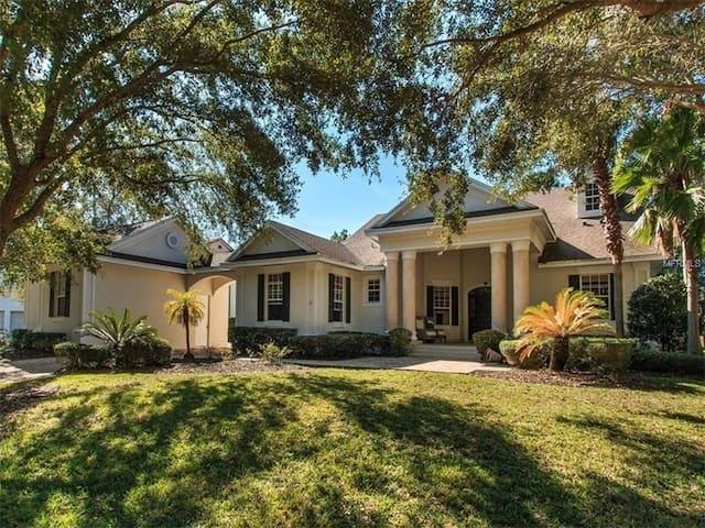 Beautiful home next to Disney and Universal Parks - Windermere - Huis