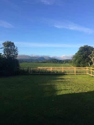 1 Santon Cottages - Cumbria