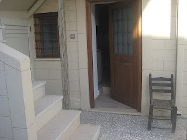 two floors traditional house - Gergeri