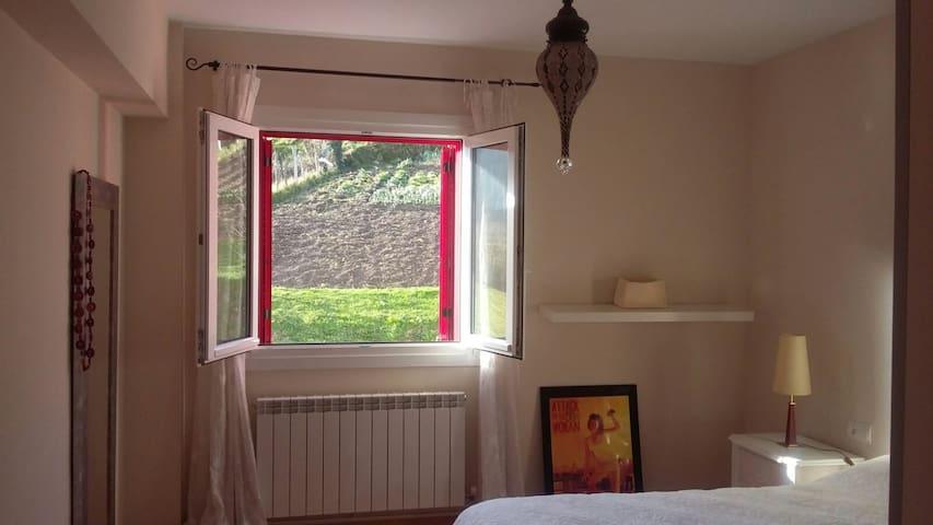 Apartamento juvenil y luminoso - Leitza - Appartement