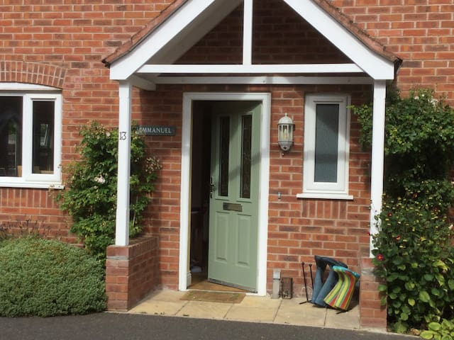 Welcoming comfortable place in village location - Lubenham