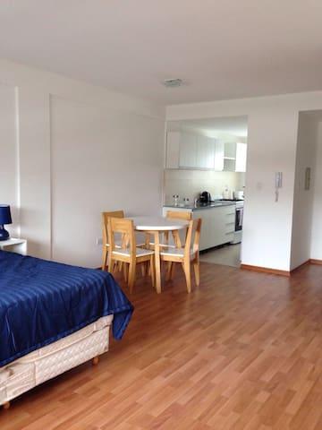 Apartamento 16, Vista Catedral (Estudio) - La Plata