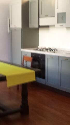 Appartamento in centro storico - Asti - Loft