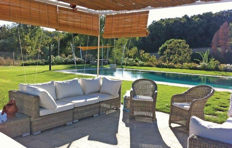 Il Pilloro   Tuscany Luxury Villa - Borgo San Lorenzo