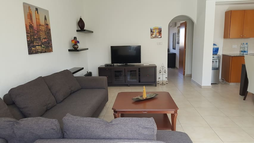2 bedroom apartmant in the Tala village - Tala - Appartement