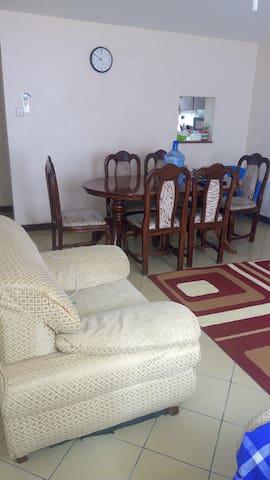 Tastefully simple single room avail - Athi River - Leilighet