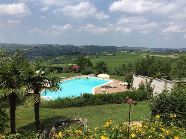 Villa Belvedere' - Torrone - Villa