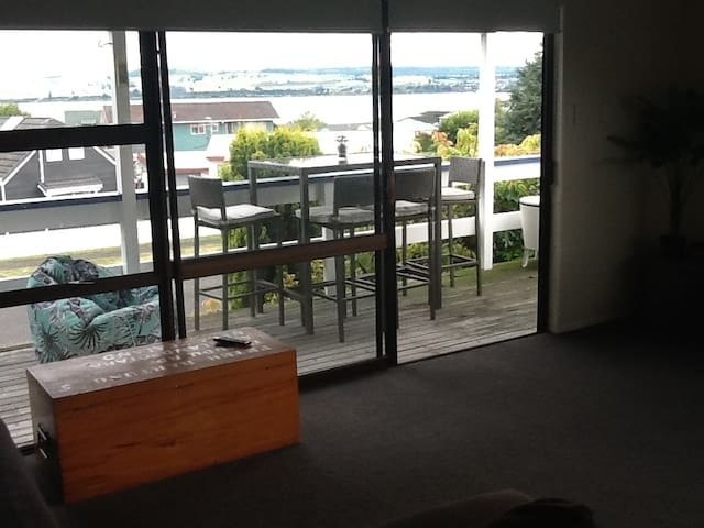 Richmond Holiday Home - Taupo - Huis