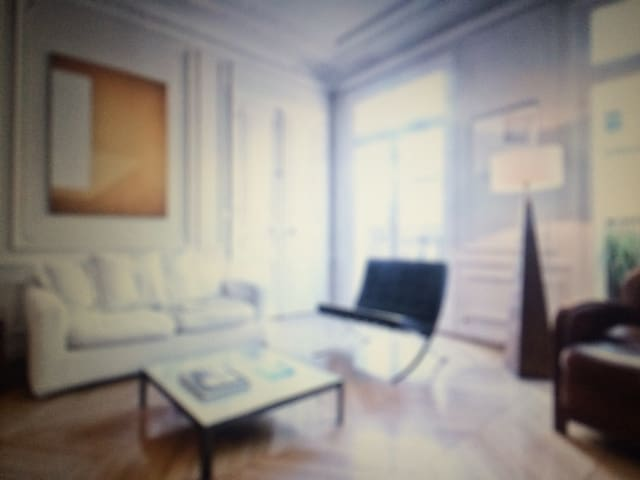 Prince apartment - Montmorency - Leilighet