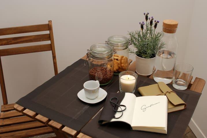 B&B GIUSTINIANI - Gravina in Puglia - Bed & Breakfast