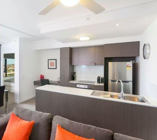 apartments in the best location - Fairfax - Wohnung