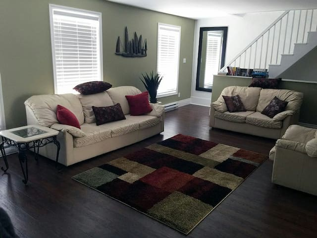 County Vacation Suites - Trenton - Apartamento