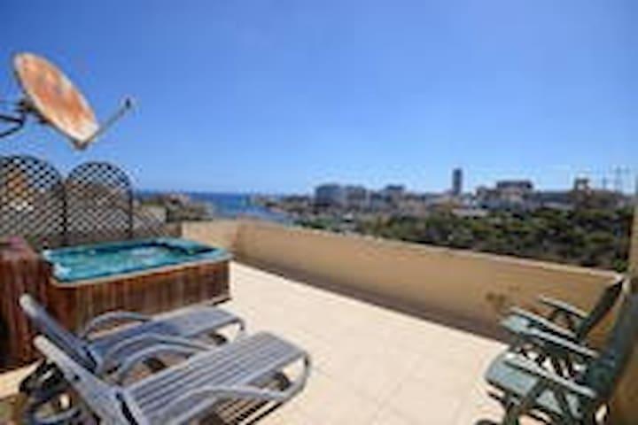 Welcome to Malta - Pembroke - 別荘