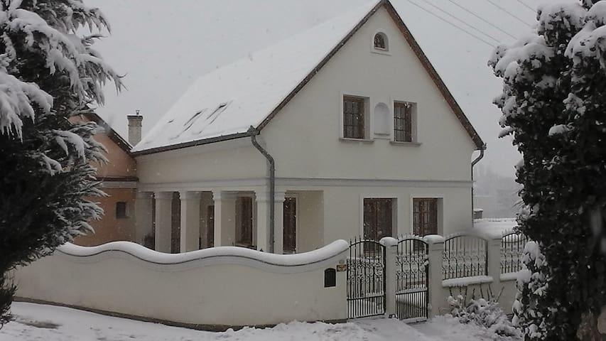 Amadeus Vendégház - Esztergom - Hus