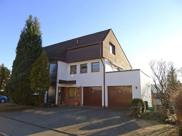 Great Apartment Felicitas 5503.2 - Küssaberg - Daire