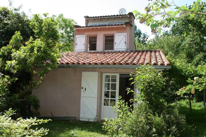 Pigeonnier de charme - Montauban - Casa