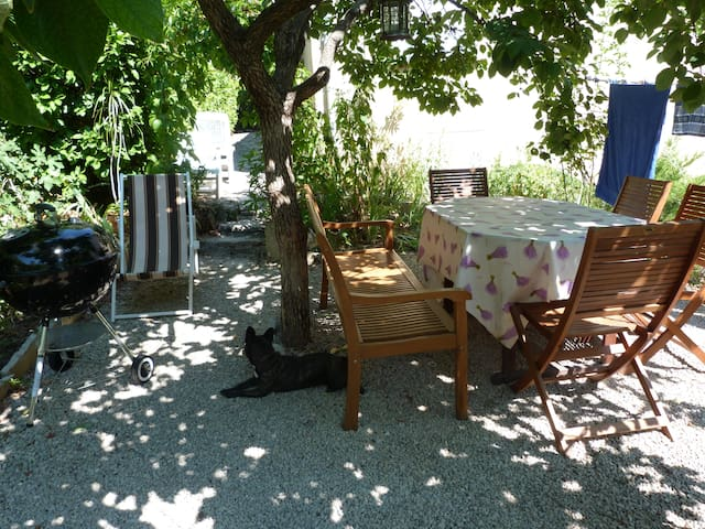 Charming home in Drôme Provencale - Pierrelongue - Ev