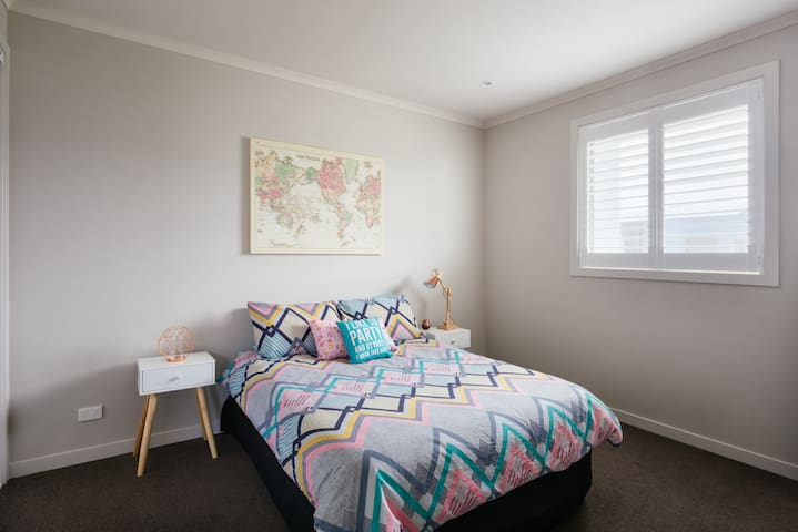 Private Rms, Lounge Rm & Bathroom! - Footscray - Hus