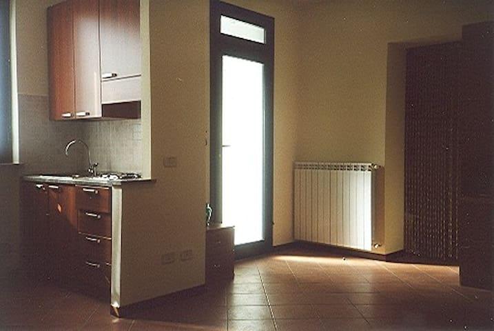 In little residence close to Novara - Trecate