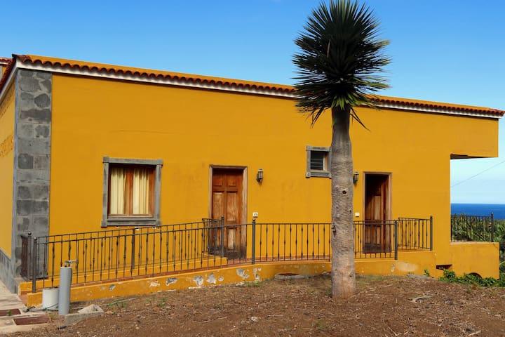 La Sabina 7 - Casa Amarilla - Lägenhet