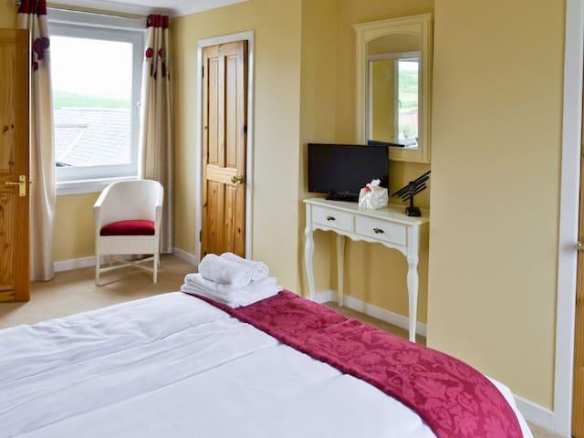 Sea View Cottage - Portpatrick
