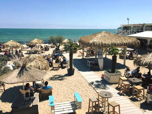 1 Bedroom apartment to the beach - Varna
