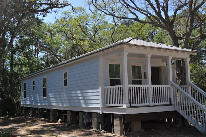 Walton Woods Cottage - Santa Rosa Beach - Maison