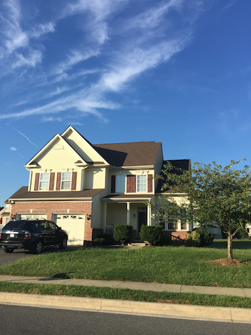 Great home for solo traveler near everything! - Dover - Hus
