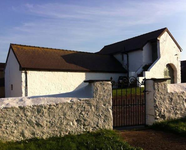 The Barn at Kingston, Rural Barn Conversion nr sea - Pembrokeshire - Casa de férias